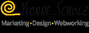 Logo von Yvonne Scholz