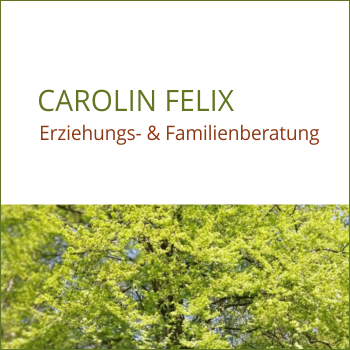 Logo Carolin Felix